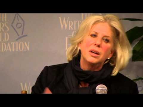 Anatomy of a Script with Callie Khouri