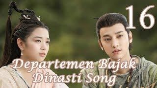 Download lagu 【Indo Sub】Departemen Bajak Dinasti Song 16丨The Plough Department Of Song Dynasty 16