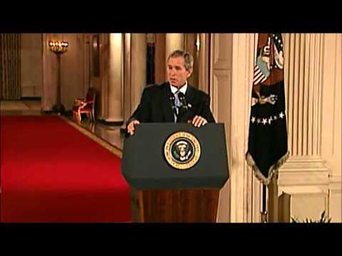 George Bush - Smoke Em Out