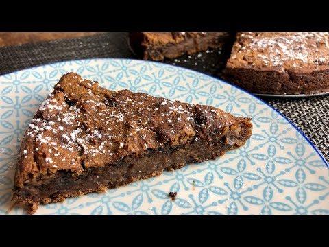 Bester Schoko Kuchen Ohne Zucker Ohne Mehl Youtube