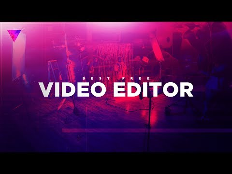 HitFilm Express 2017: BEST FREE Video Editor for Windows & Mac!
