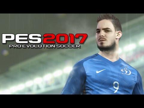 Нарезка стрима от 22.09.2016 Pro Evolution Soccer 2017