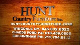 Hunt Country Funiture