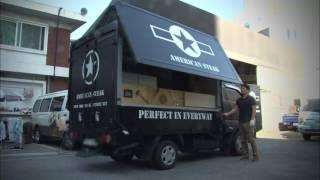 [Anchor Lead] Restaurants on the road: food trucks are enjoying a l...