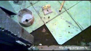 Ремонт ванны в хрущевке с самого начала