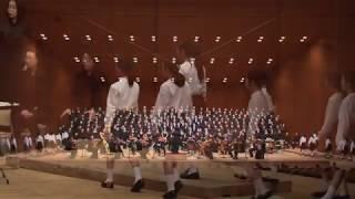 Susumu Ueda : Requiem / 09. Lux procul 上田 益:レクイエム 09. 光の彼方へ