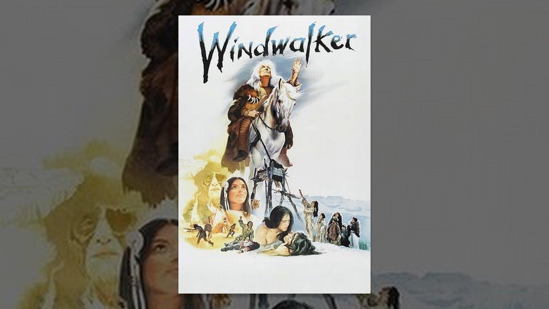 James Remar Windwalker