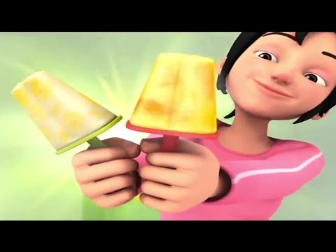 Upin Ipin Terbaru - The Best Cartoons!  SPECIAL COLLECTION 2017 | PART 15