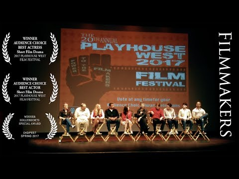 Q&A with Sanvean Cast & Crew at Playhouse West Film Festival - Full Version