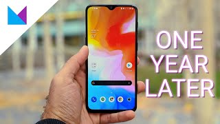 OnePlus 6T - One Year Later