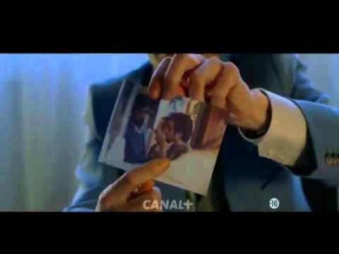 L'Affaire Gordji - Histoire d'une Cohabitation Bande Annonce [Canal +]