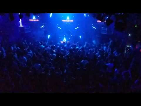 John Digweed Live at Factory 93 Exchange LA pt 2