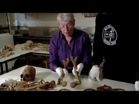 Ghosts of the Mary Rose - National Geographic