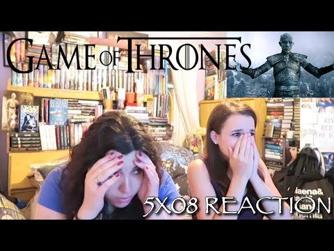 GAME OF THRONES 5X08