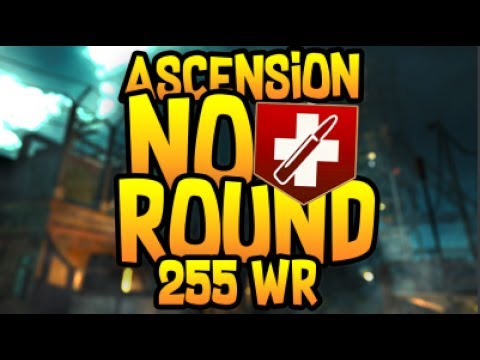 Ascension World Record Round 255 No Jugg - DISTRICT Z