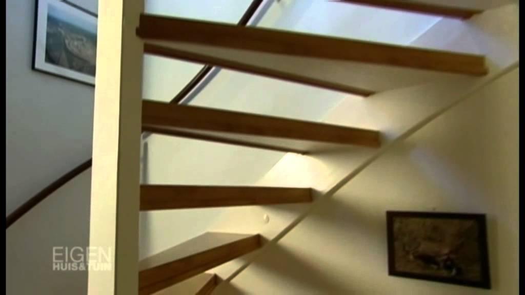 upstairs traprenovatie bij eigen huis & thuis - youtube