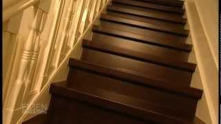 Upstairs traprenovatie bij Eigen huis & Thuis