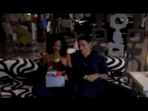 Hidden Palms Clip - Michael Cassidy & Tessa Thompson