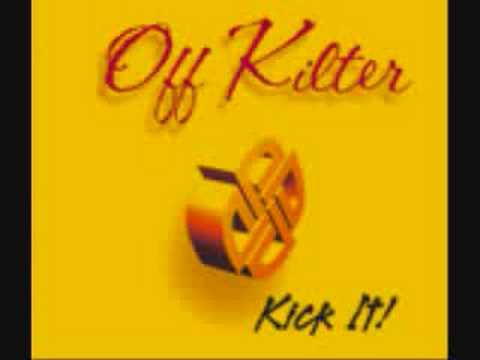 Off Kilter- Whiskey in the Jar