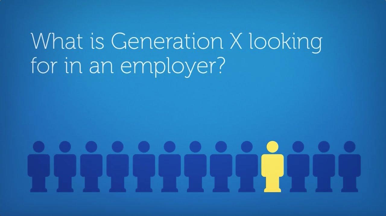 recruitment marketing recruiting generation x recruitment marketing 101 recruiting generation x