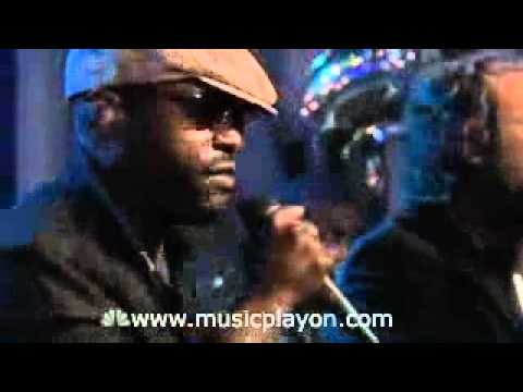 The Roots   Dear God 2 0 feat  Monsters Of Folk On Jimmy Fallon Live 2010