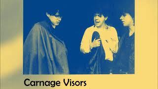 The Cure   Carnage Visors ( Film Soundtrack) Faith   Fiction 1981