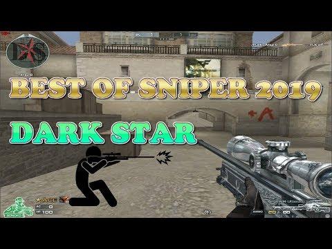 DARK STAR CF : SPAM SNAP cùng các anh tài Trung Cấp 1-2