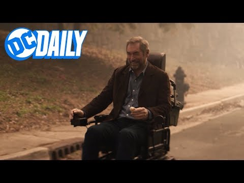 DC Daily Ep. 157: Is the DOOM PATROL's Chief In Love or Just Selfish?