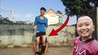 Coi Cấm Cười  Phiên Bản Việt Nam   NCT Vlogs   Part8