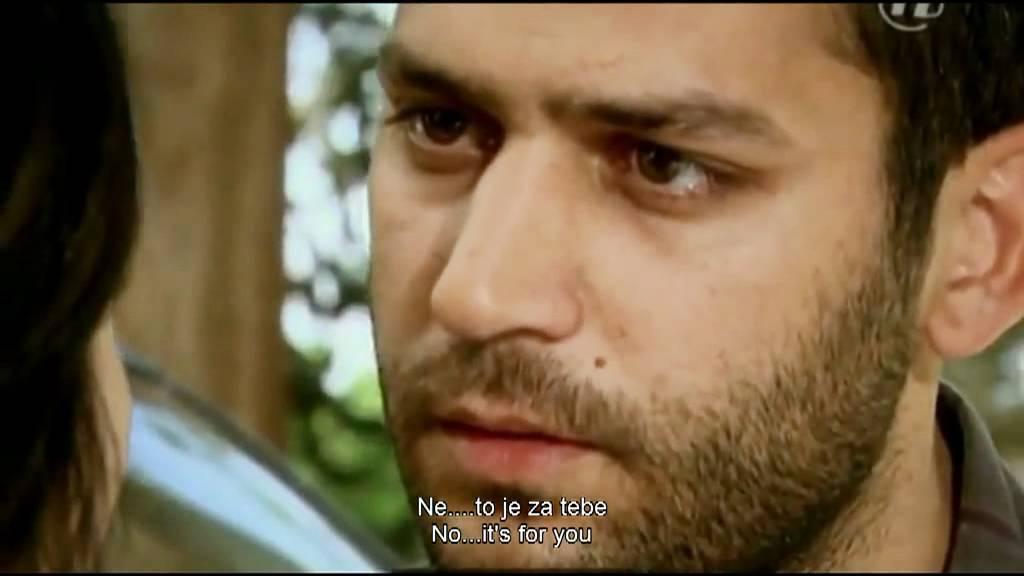 "Tuba I Murat: Murat&Tuba ""Uplakana Ptica""(Crying Bird)"