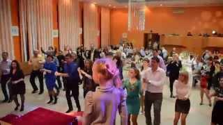 ,,Уличные Танцы,, под руководством Виктора Рыбина г.Южноукраинск