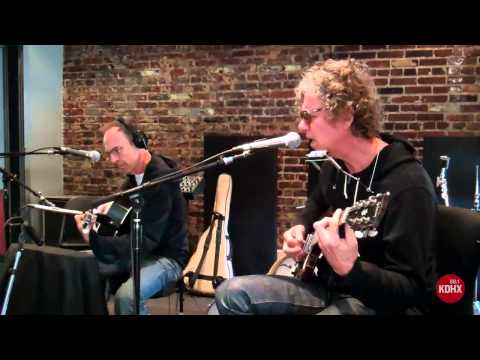 "The Jayhawks ""Tampa to Tulsa"" Live at KDHX 10/17/14"