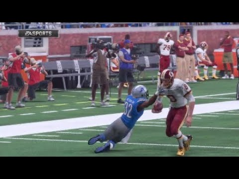 Greatest NFL Moments in Madden part 3