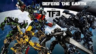 All Transformers in Transformers Dark of The Moon (2011)