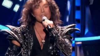 07  Юбиллейный концерт Валерия Леонтьева Лучший навсегда 2012