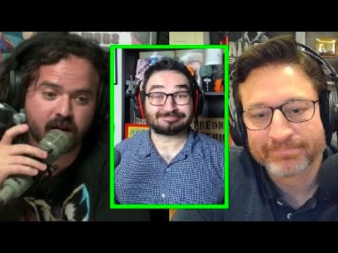 Dick Masterson on Asterios Kokkinos & the Maddox Situation | PKA