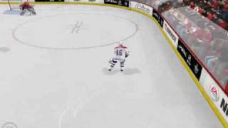 Great play nhl 09