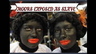 SA NETER TV RED PILL vs DR REGGIE & BLACK FACE MOORISH WORLD MOOR SLAVE EXPOSED CONSCIOUS COMMUNITY