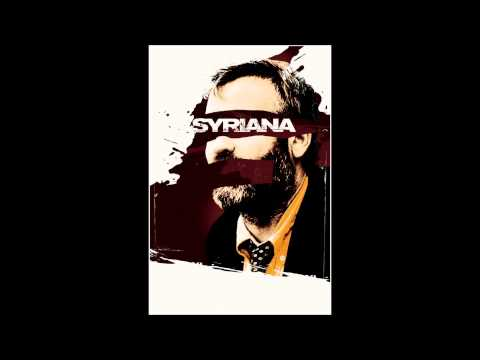 Syriana - Something really cool Mp3