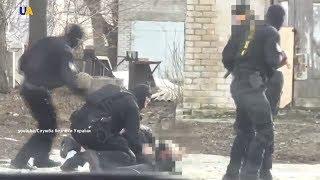 СБУ викрила агентурну мережу терористичної організації в Луганську