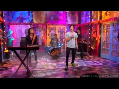 Sonny With A Chance   AllStar Weekend ''Come Down With Love''