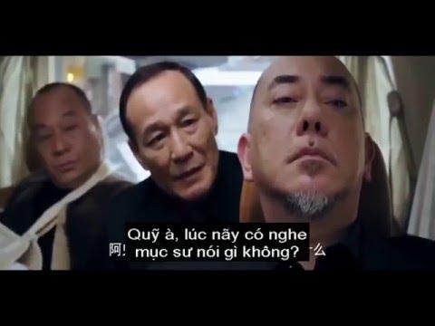 Phim Hành Động - Xã Hội Đen - Cuộc Chiến Băng Đảng - 2016 mới nhất.