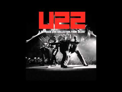 U2   City Of Blinding Lights U22