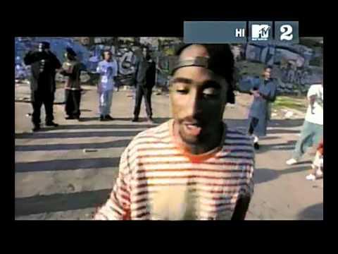 tupac - keep your head up