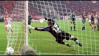 ΟΛΥΜΠΙΑΚΟΣ-ΠΑΟ 1-0 ΠΡΩΤΑΘΛΗΜΑ 2004/05