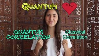 Quantum Entanglement (I promise it's fun!) - Breakthrough Junior Challenge 2016