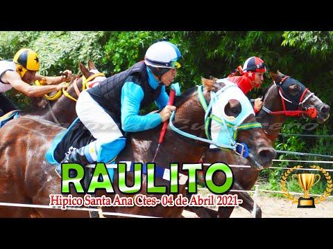 RAULITO- Clásico Revancha-