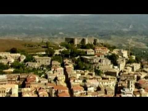 La prov. di Vibo Valentia - Capo Vaticano,Tropea,Pizzo,Serra San Bruno - Calabria