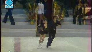 Legends of Soviet figure skating: Lyudmila Pakhomova and Aleksandr Gorshkov