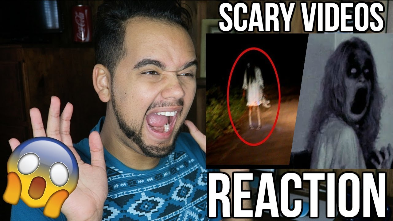 Scariest videos